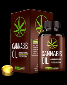 Cannabis Oil - мнения - форум - отзиви - коментари - цена в българия - аптеки