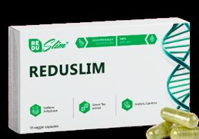 Redu Slim - Как се използва? Дозировка Как се приема?